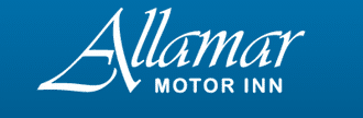 Allamar Motor Inn – Accomodation Mount Beauty Logo